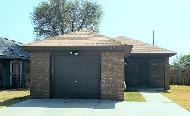 109 79th Street, Lubbock, TX 79404 (MLS #202009271) :: Reside in Lubbock | Keller Williams Realty
