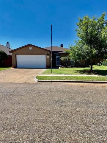 6205 18th Street, Lubbock, TX 79416 (MLS #202009277) :: Reside in Lubbock | Keller Williams Realty