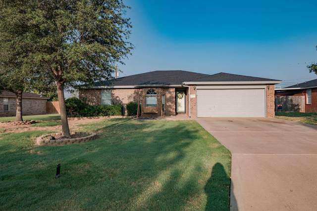 1005 Ave J, Abernathy, TX 79311 (MLS #202009304) :: Better Homes and Gardens Real Estate Blu Realty