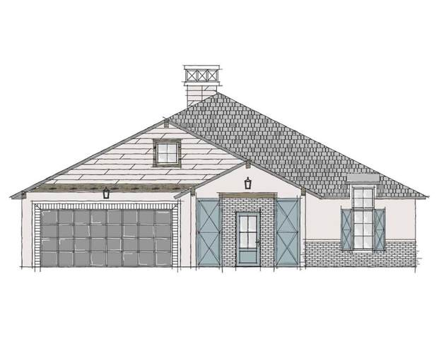 1010 Genoa, Lubbock, TX 79416 (MLS #202009313) :: Better Homes and Gardens Real Estate Blu Realty