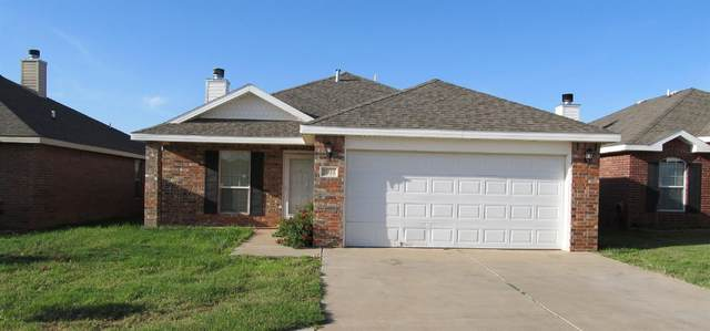 1911 99th Place, Lubbock, TX 79423 (MLS #202009314) :: Stacey Rogers Real Estate Group at Keller Williams Realty
