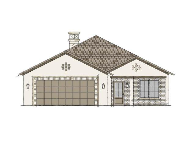 1110 Granby, Lubbock, TX 79416 (MLS #202009315) :: Stacey Rogers Real Estate Group at Keller Williams Realty