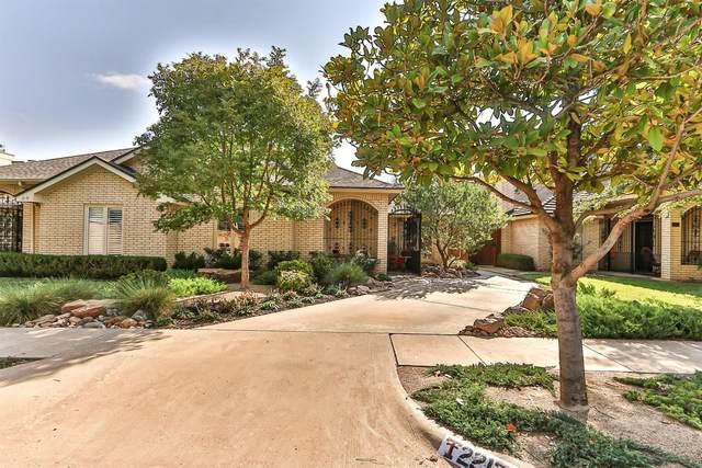 221 Zoar Avenue, Lubbock, TX 79416 (MLS #202009319) :: Lyons Realty
