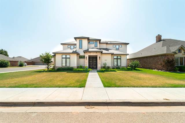 10201 Nashville Avenue, Lubbock, TX 79423 (MLS #202009323) :: Better Homes and Gardens Real Estate Blu Realty