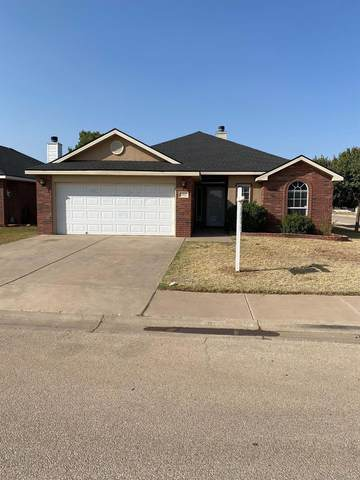 1902 100th Street, Lubbock, TX 79423 (MLS #202009331) :: Stacey Rogers Real Estate Group at Keller Williams Realty