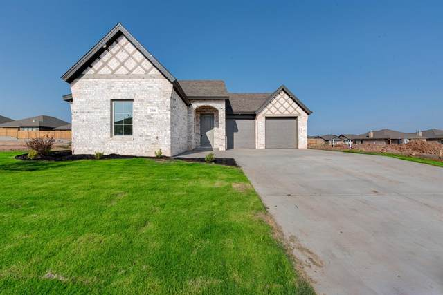2104 105th, Lubbock, TX 79423 (MLS #202009338) :: Stacey Rogers Real Estate Group at Keller Williams Realty