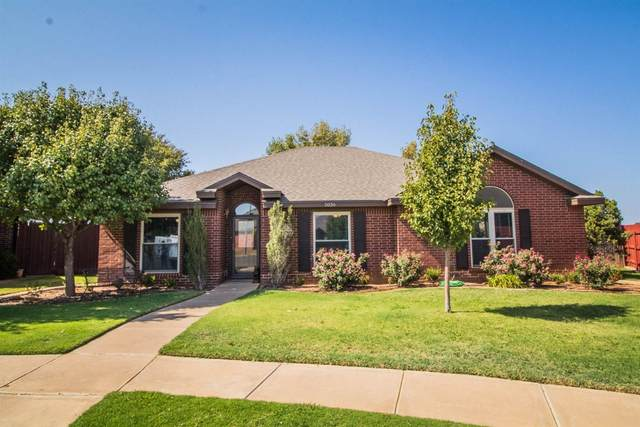 5026 100th Street, Lubbock, TX 79424 (MLS #202009344) :: Better Homes and Gardens Real Estate Blu Realty