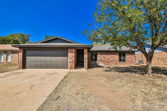 5534 1st Street, Lubbock, TX 79416 (MLS #202009349) :: Better Homes and Gardens Real Estate Blu Realty