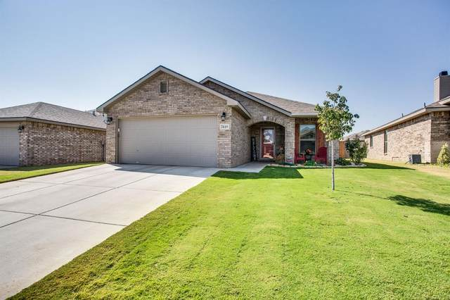 7449 104th Street, Lubbock, TX 79424 (MLS #202009351) :: Stacey Rogers Real Estate Group at Keller Williams Realty