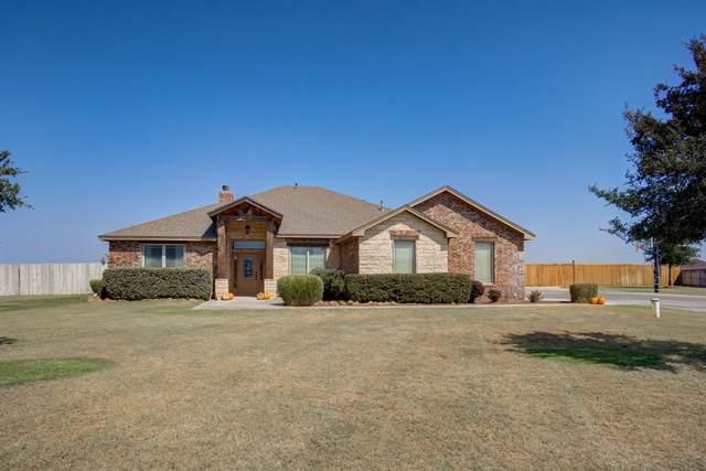 15301 County Road 2150, Lubbock, TX 79423 (MLS #202009355) :: Reside in Lubbock | Keller Williams Realty