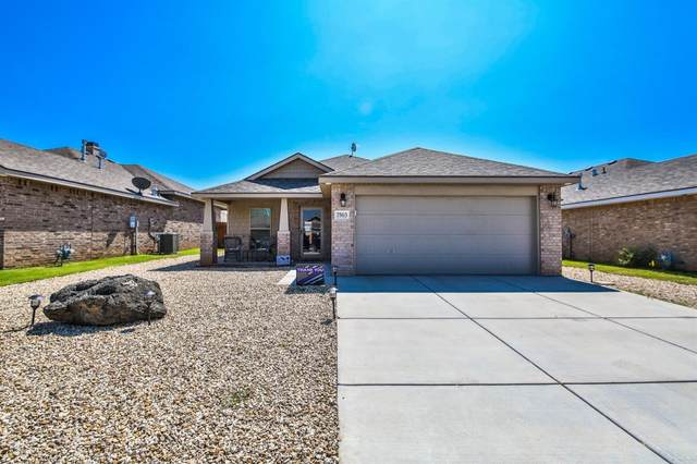 7503 101st Street, Lubbock, TX 79424 (MLS #202009360) :: Stacey Rogers Real Estate Group at Keller Williams Realty