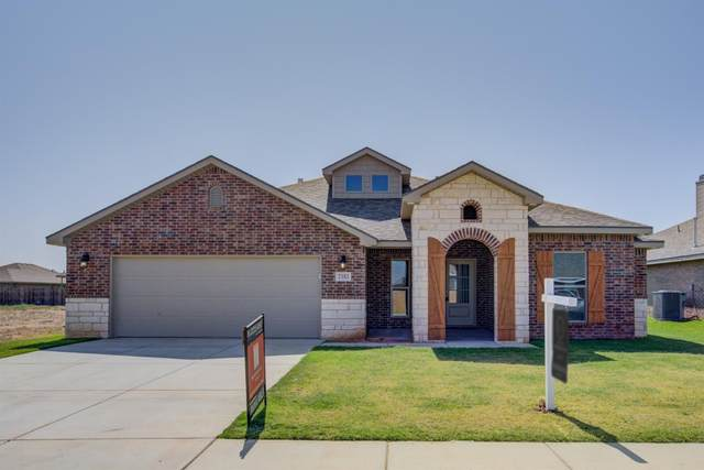 7353 99th, Lubbock, TX 79424 (MLS #202009368) :: Duncan Realty Group