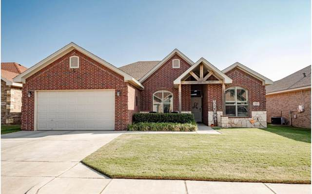 6413 94th Street, Lubbock, TX 79424 (MLS #202009373) :: Better Homes and Gardens Real Estate Blu Realty
