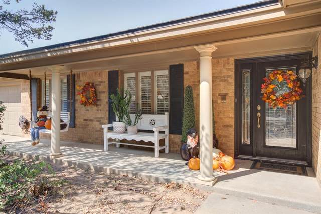 5716 70th Place, Lubbock, TX 79424 (MLS #202009377) :: Stacey Rogers Real Estate Group at Keller Williams Realty