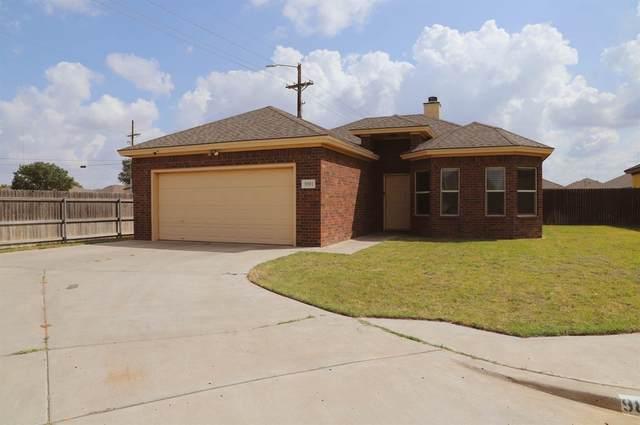 9807 Waco Avenue, Lubbock, TX 79423 (MLS #202009391) :: Lyons Realty