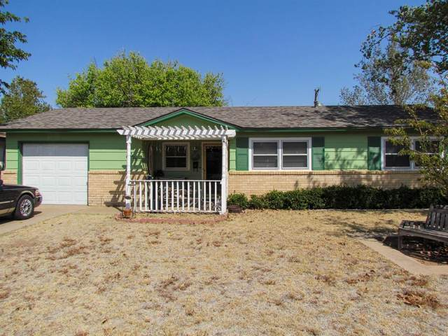 5408 48th Street, Lubbock, TX 79414 (MLS #202009404) :: Reside in Lubbock | Keller Williams Realty