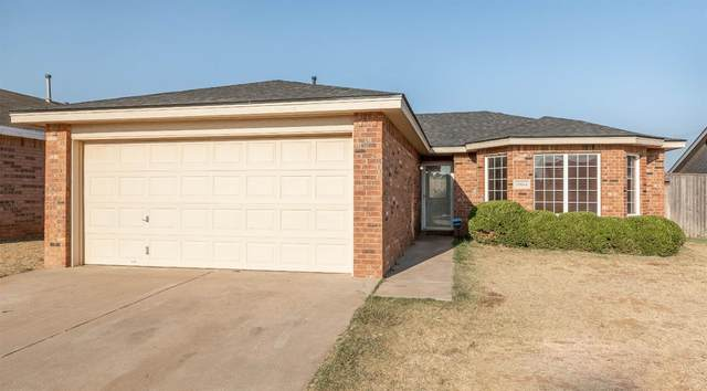 10604 Belton Avenue, Lubbock, TX 79423 (MLS #202009415) :: Better Homes and Gardens Real Estate Blu Realty