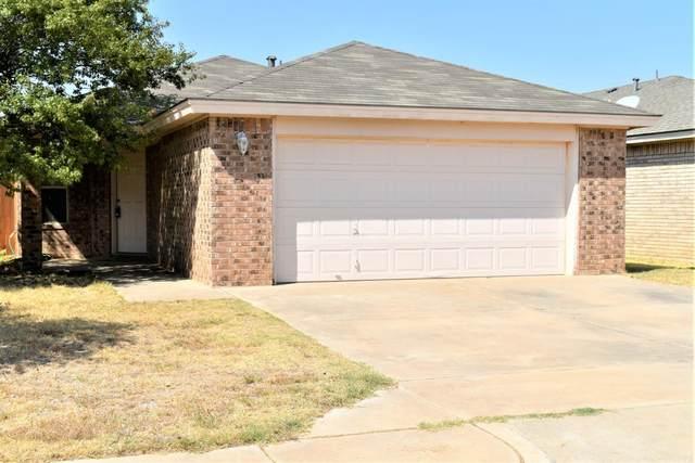 9818 Weatherford Avenue, Lubbock, TX 79423 (MLS #202009419) :: Lyons Realty