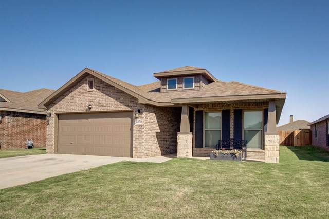 2130 136th Street, Lubbock, TX 79423 (MLS #202009439) :: Duncan Realty Group