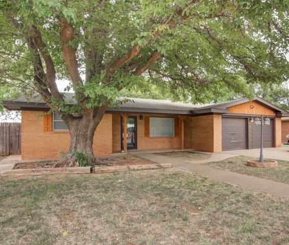 418 North Drive, Abernathy, TX 79311 (MLS #202009440) :: Reside in Lubbock | Keller Williams Realty