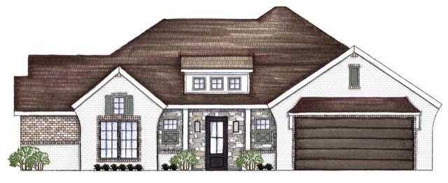 12201 Kenosha Avenue, Lubbock, TX 79423 (MLS #202009441) :: Stacey Rogers Real Estate Group at Keller Williams Realty