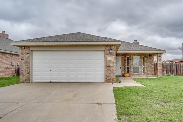 3404 Oakridge Avenue, Lubbock, TX 79407 (MLS #202009446) :: Reside in Lubbock | Keller Williams Realty