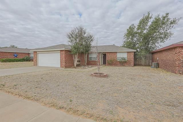 1611 Corpus Avenue, Wolfforth, TX 79382 (MLS #202009455) :: Reside in Lubbock | Keller Williams Realty