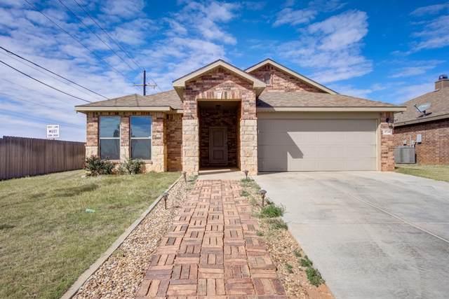 9710 Ross Avenue, Lubbock, TX 79424 (MLS #202009489) :: Duncan Realty Group