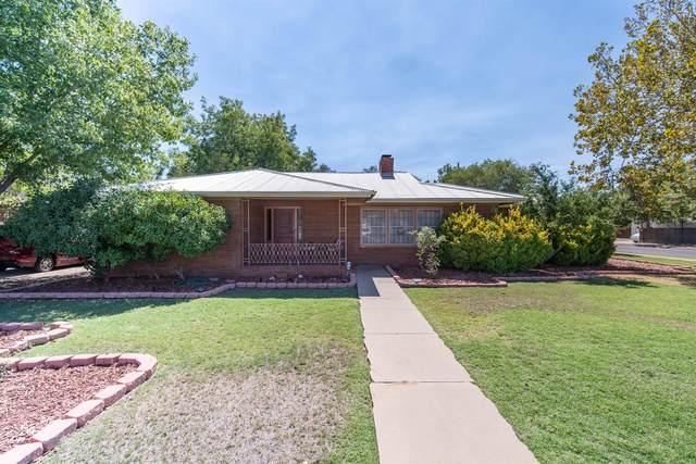 3021 21st Street, Lubbock, TX 79410 (MLS #202009547) :: Duncan Realty Group