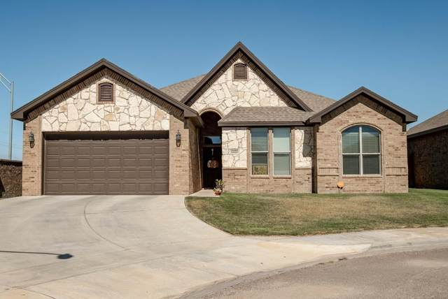 6420 95th Street, Lubbock, TX 79424 (MLS #202009606) :: Reside in Lubbock | Keller Williams Realty