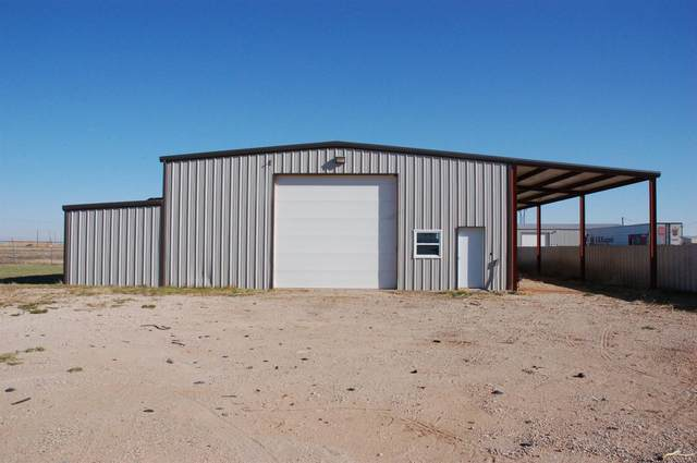 11001-#Rear County Road 1300, Wolfforth, TX 79382 (MLS #202009631) :: The Lindsey Bartley Team