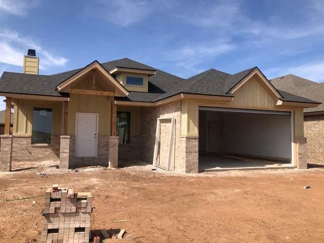 1017 N Fulton Avenue, Lubbock, TX 79416 (MLS #202009656) :: The Lindsey Bartley Team