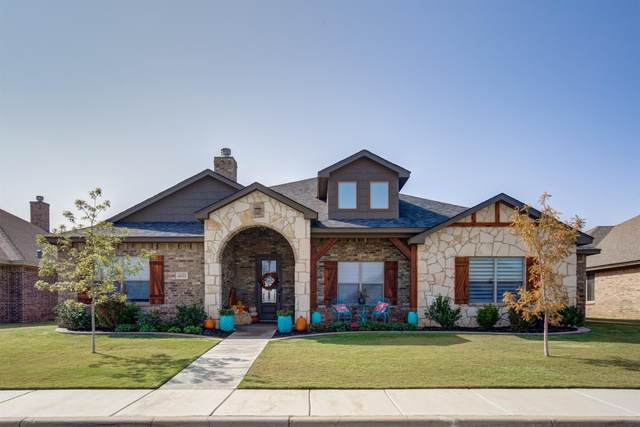 4011 128th Street, Lubbock, TX 79423 (MLS #202009680) :: Stacey Rogers Real Estate Group at Keller Williams Realty