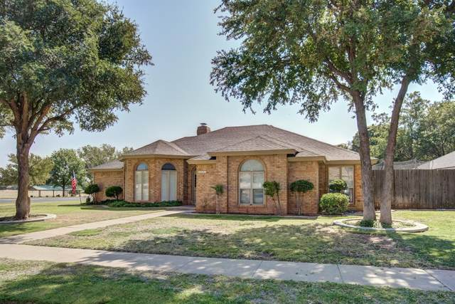 4001 88th Street, Lubbock, TX 79423 (MLS #202009718) :: McDougal Realtors