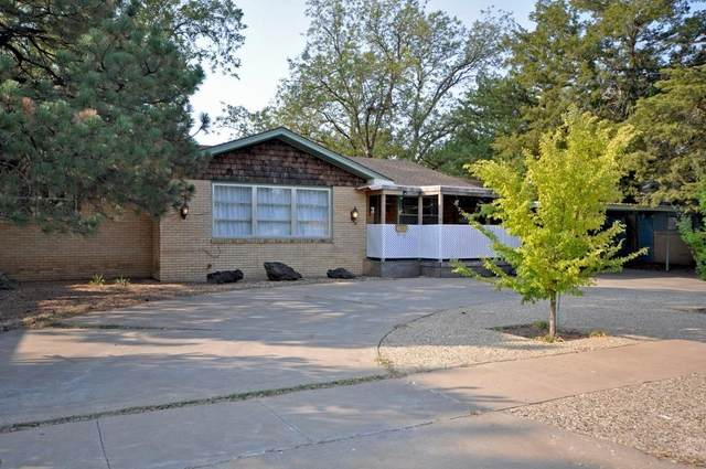 3803 43rd Street, Lubbock, TX 79413 (MLS #202009722) :: Better Homes and Gardens Real Estate Blu Realty