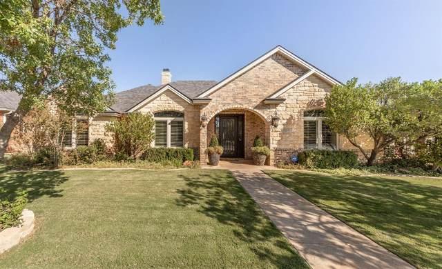 Lubbock, TX 79423 :: McDougal Realtors