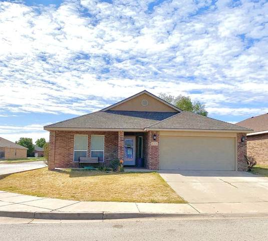 6703 85th Street, Lubbock, TX 79424 (MLS #202009745) :: Lyons Realty