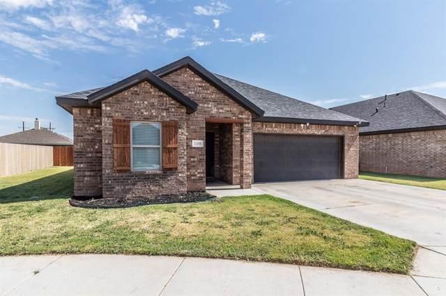 5308 Lehigh Street, Lubbock, TX 79416 (MLS #202009762) :: Reside in Lubbock   Keller Williams Realty