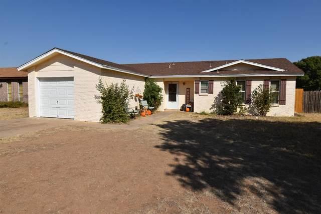 606 N Dover Avenue, Lubbock, TX 79416 (MLS #202009776) :: Reside in Lubbock   Keller Williams Realty