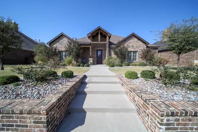9904 Salisbury Avenue, Lubbock, TX 79424 (MLS #202009795) :: McDougal Realtors