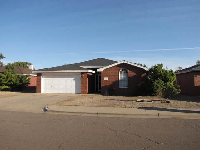 6104 8th Street, Lubbock, TX 79416 (MLS #202009796) :: Duncan Realty Group