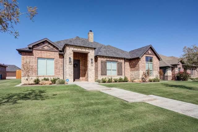 3608 135th Street, Lubbock, TX 79423 (MLS #202009798) :: Duncan Realty Group