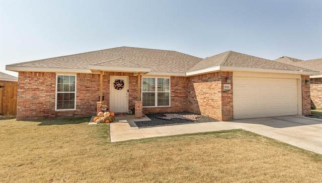 8811 10th Place, Lubbock, TX 79416 (MLS #202009852) :: The Lindsey Bartley Team