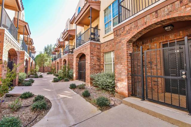 2109-3 Main Street, Lubbock, TX 79401 (MLS #202009896) :: Better Homes and Gardens Real Estate Blu Realty