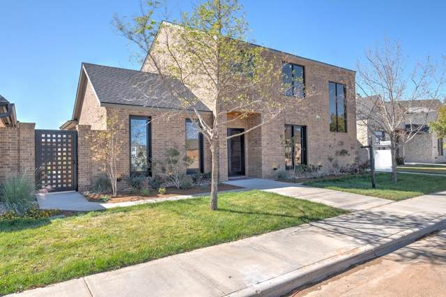 5011 120th Street, Lubbock, TX 79424 (MLS #202009897) :: Reside in Lubbock | Keller Williams Realty