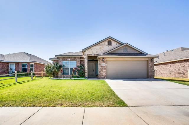 11104 Evanston Avenue, Lubbock, TX 79424 (MLS #202009960) :: Reside in Lubbock | Keller Williams Realty