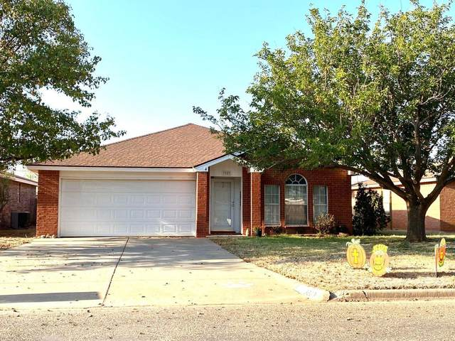 3903 Stevens Street, Plainview, TX 79072 (MLS #202009963) :: The Lindsey Bartley Team