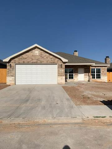 10303 Ave W, Lubbock, TX 79423 (MLS #202009971) :: The Lindsey Bartley Team