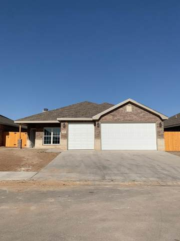 10305 Ave W, Lubbock, TX 79423 (MLS #202009972) :: The Lindsey Bartley Team