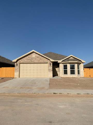 10307 Ave W, Lubbock, TX 79423 (MLS #202009975) :: The Lindsey Bartley Team